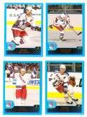 2001-02 Topps Hockey (1-330) Team Set - New York Rangers