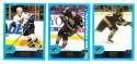 2001-02 Topps Hockey (1-330) Team Set - Washington Capitals