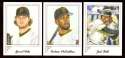 2017 Topps Gallery - PITTSBURGH PIRATES Team Set