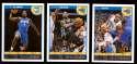 2013-14 Hoops Basketball Team Set - Orlando Magic