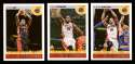 2013-14 Hoops Basketball Team Set - Toronto Raptors