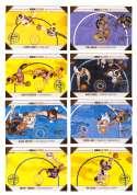 2013-14 Hoops Board Members Basketball 25 Card Insert Set