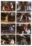 2013-14 Hoops Courtside Basketball 25 Card Insert Set