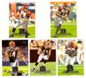 2010 Topps Prime Retail Football - CINCINNATI BENGALS
