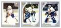 2000-01 Topps Hockey Team Set - New York Islanders