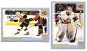2000-01 Topps Hockey Team Set - Ottawa Senators