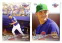 2018 Topps Opening Day Before Opening Day - CHICAGO CUBS