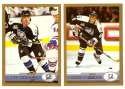 1999-00 Topps Hockey Team Set - Tampa Bay Lightning