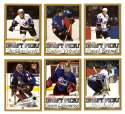 1999-00 Topps Hockey Draft Picks (28 Cards)