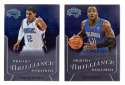 2012-13 Panini Brilliance Basketball Team Set - Orlando Magic