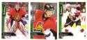 2016-17 Parkhurst Hockey Team Set - Ottawa Senators