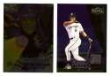 1998 METAL UNIVERSE - CHICAGO WHITE SOX Team Set