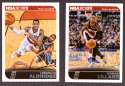 2014-15 NBA Hoops - Portland Trail Blazers 10 Card Team Set