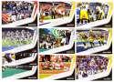 2018 Score Football Insert Set - Celebration Set - 10 Cards