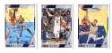2016-17 Hoops Basketball Team Set - Memphis Grizzlies
