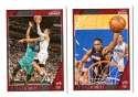 2016-17 Hoops Basketball Team Set - Miami Heat