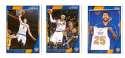 2016-17 Hoops Basketball Team Set - New York Knicks