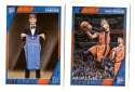 2016-17 Hoops Basketball Team Set - Oklahoma City Thunder