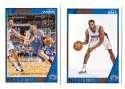 2016-17 Hoops Basketball Team Set - Orlando Magic