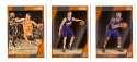 2016-17 Hoops Basketball Team Set - Phoenix Suns