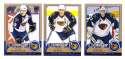 2008-09 O-Pee-Chee OPC Hockey (Base 1-500) Team Set - Atlanta Thrashers