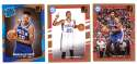 2017-18 Donruss Basketball Team Set - Philadelphia 76ers