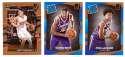 2017-18 Donruss Basketball Team Set - Phoenix Suns