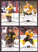 2018-19 Upper Deck Hockey (Base) Team Set - Philadelphia Flyers
