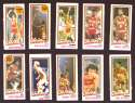 1980-81 Topps (Separated) Basketball Team Set - Cleveland Cavaliers