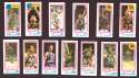 1980-81 Topps (Separated) Basketball Team Set - New York Knicks