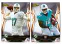2014 Finest Football - MIAMI DOLPHINS