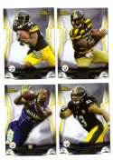 2014 Finest Football - PITTSBURGH STEELERS