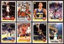 1992-93 Upper Deck McDonald's Basketball Set 50 Cards