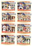 2019 Topps Big League League Leaders 30 card Subset
