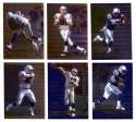 1999 Bowman's Best Football - INDIANAPOLIS COLTS