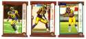 1999 Bowman Football - ST. LOUIS RAMS Team Set