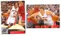 2009-10 Upper Deck (Base 1-200) Basketball Team Set - Toronto Raptors