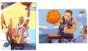 2009-10 Upper Deck (Base 1-200) Basketball Team Set - Utah Jazz