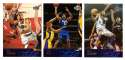 2003-04 Upper Deck Basketball (Base 1-300) Team Set - Orlando Magic