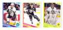 2013-14 O-Pee-Chee (Base 1-500 OPC) Hockey Team Set - Pittsburgh Penguins