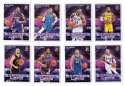 2018-19 Donruss Optic Express Lane 25 Card Insert Set