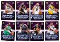 2018-19 Donruss Optic Franchise Features 30 Card Insert Set