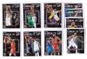 2018-19 Donruss Optic Lock it Up 10 Card Insert Set