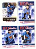 2011-12 Score Hockey (1-546) Team Set - Winnipeg Jets / Atlanta Thrashers