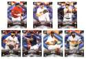 2020 Topps Stickers Cards - BOSTON RED SOX Team Set