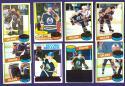 1980-81 Topps Hockey Team Set - Edmonton Oilers w/ Wayne Gretzky (A)
